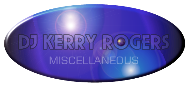 DJ Kerry Rogers aka MIDI Queen (Miscellaneous)
