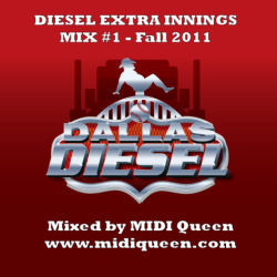 Diesel Extra Innings Mix #1: Fall 2011