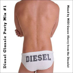 Diesel Classic Party Mix